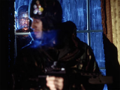 28 Days Later – Marvin Campbell, Luke Mably