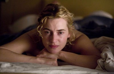 Kate Winslet (Hanna Schmitz) - The Reader